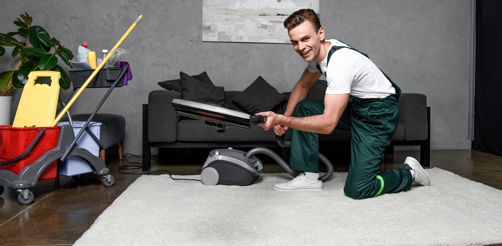 Use Professional Carpet Cleaning Services