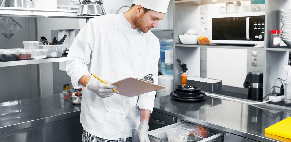 Prepare your restaurant for a health inspection.